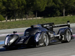 (Echos des paddocks #95) Audi hybride, Lotus en F3, ART GP en endurance...