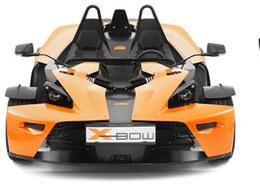 KTM s'émancipera à Genève : 2 premières mondiales prévues