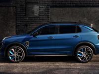 Le chinois Lynk&Co va lancer en France un SUV à partager