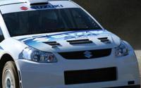 WRC: Programme Suzuki: Ca se Corse