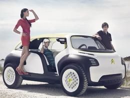 L'avenir est-il aux voitures simples?