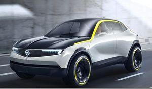 PSA: l'usine de Poissy va produire un SUV Opel