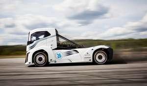Le camion le plus rapide au monde nous vient de Volvo