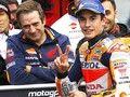 MotoGP - Australie J.2: Márquez prêt à jouer une partie importante