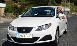 La Seat Ibiza Ecomotive décroche un record de consommation