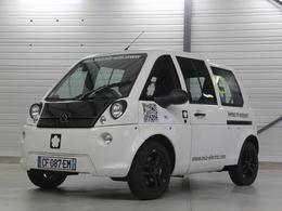 Mia Electric baisse le prix de ses autos