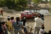 WRC: Mexique : les pierres d'achoppement