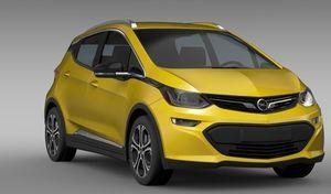 Opel: l'Ampera-e déjà victime de son succès?