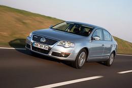 La Volkswagen Passat 1.4 TSI BlueMotion moins polluante