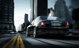 Guide des stands : Maserati - Hall 1 [1051]