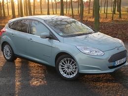 Ford casse le prix de la Focus électrique aux Etats-Unis