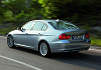 Restyling BMW Série 3 : infos, photos et vidéos