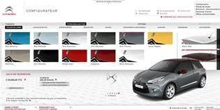 Nouvelle Citroën DS3 : de 15.400 euros à 21.200 euros