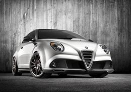 Guide des stands : Alfa Romeo - Hall 5 [5233]