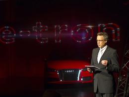 Le patron de la recherche et du développement Audi remercié