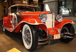 Réponse à la question du jour n°65 : quelle fut la première voiture de grande série à traction avant ?