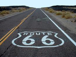 Question du jour n°66 : quel chemin emprunte la célèbre « Route 66 » ?