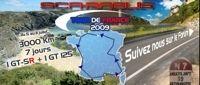 Scarabus Tour de France : La grande boucle en scooter 125 cm3