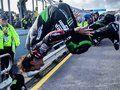 MotoGP - Australie J.3 : Zarco meilleur des débutants qu'il n'est plus