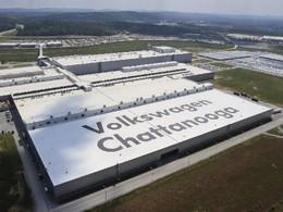 Le syndicat IG Metall soutient la révolte des employés VW américains