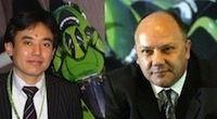Kawasaki France: Monsieur Patrick Marchal remplace Monsieur Goto