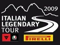 Italian Legendary Tour 2009: et pourquoi pas faire une balade avec des champions du monde...?