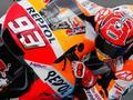 MotoGP - Australie J.3 Márquez: «l'agressivité, c'est la course»