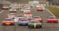 Tests d'intersaison en Open GT