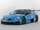 (Echos des paddocks #96) 1ère image de la nouvelle Volvo S60 TTA...