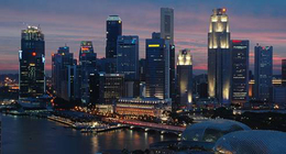 Véhicules électriques : l'Alliance Renault-Nissan et Singapour partenaires