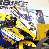 Superbike - Magny Cours dans l'objectif: 3. Aux côtés de Max