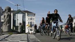 """La journée """"Pentagone sans voiture"""" le 10 mai à Bruxelles"""