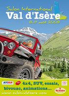 Salon Val D'Isère 2008 : sous le signe écolo
