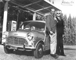 Réponse à la question du jour n°68 : quelle voiture fit le régal d'Enzo Ferrari ?
