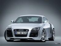 Audi TT Edition R by B&B : R8 style !