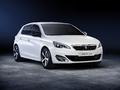 La finition Peugeot GT Line débarque au Royaume-Uni