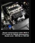 MCE-5 va exposer un modèle... à taux de compression variable !