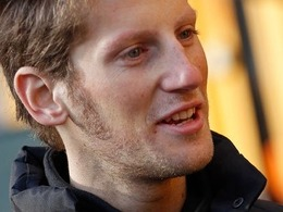 Grosjean : « Une chance de revenir en F1 »
