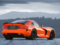 La Dodge Viper repart en production