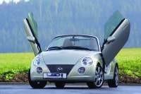 Smart Roadster et Daihatsu Copen by LSD