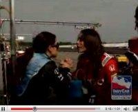 Vidéo crépage de chignon en IRL : Danica et Milka s'embrouillent