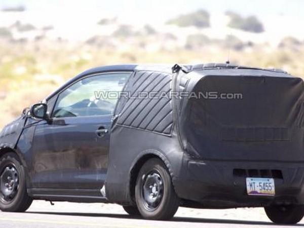 Volkswagen Lupo : Skoda et Seat auront leur propre version