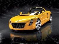 Volkswagen à la mode Lotus, Elise: rdv à LA!