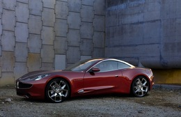 Guide des stands : Fisker - Hall 4 [4233]