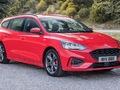 Essai - Ford Focus SW MHEV 155 ch (2020): le break compact s'adapte au monde d'après