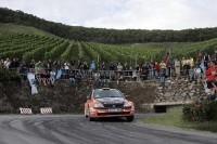 "WRC: Une Opel Corsa Super 2000 au ""Deutschland"""