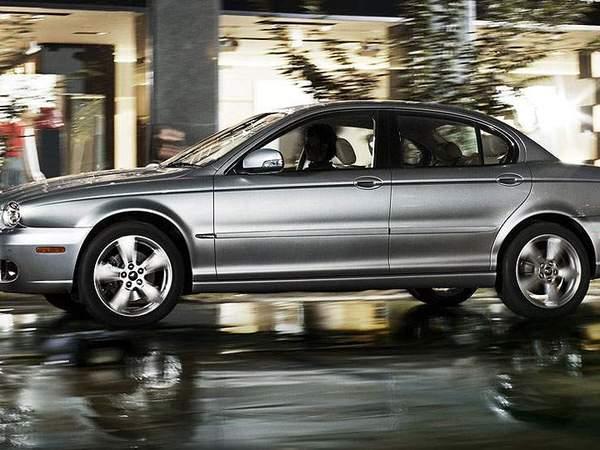 Jaguar veut une concurrente des BMW Serie 3 et Audi A4
