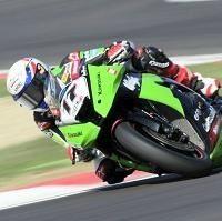 Superbike - Kawasaki: Joan Lascorz gravement blessé lors des tests à Imola