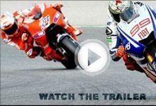 Moto GP: Fastest le film qui fait monter les marches du festival de Cannes au Moto GP