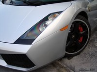 Photo du jour : Lamborghini Gallardo Miami